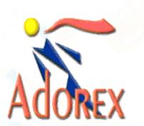 Adorex_Logo